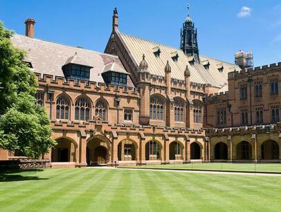 澳大利亚留学条件